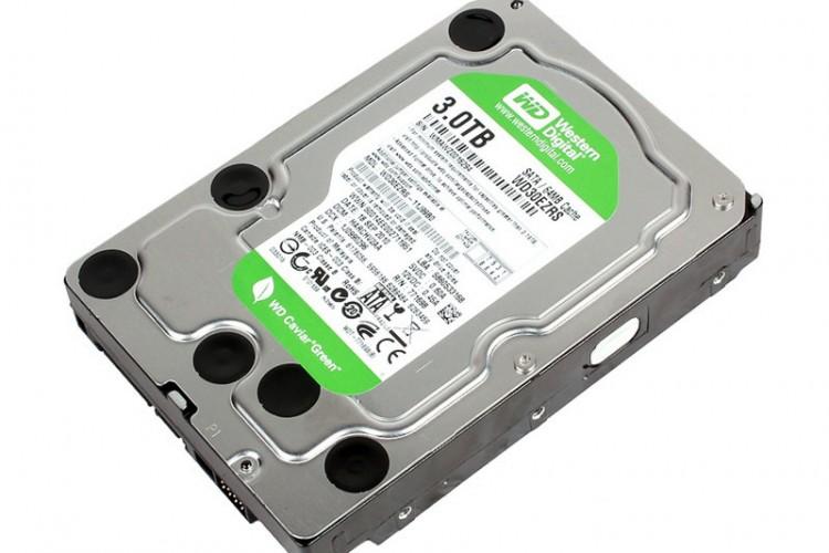 硬盘颜色!蓝、绿、黑、红盘的区别 PC教程 第3张