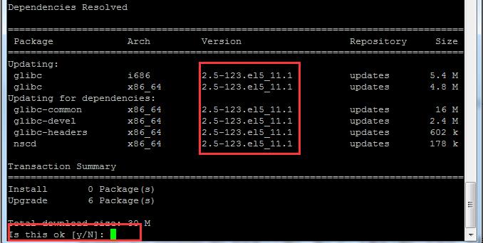 Linux Glibc幽灵漏洞详细修复教程 PC教程 第1张