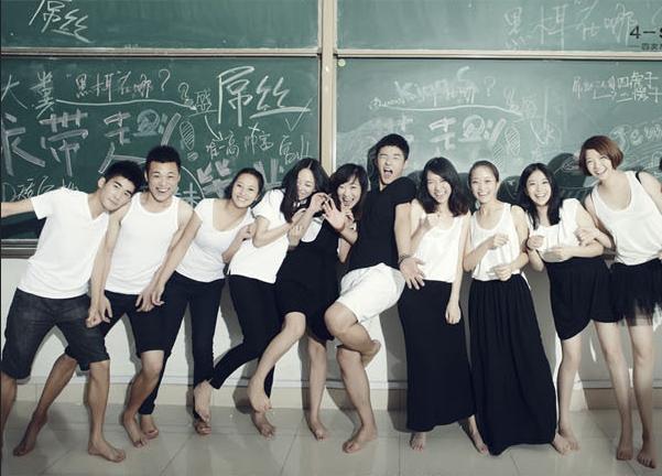 如何让毕业照与众不同?拍照创意全攻略学起来! 摄影爱好 第11张